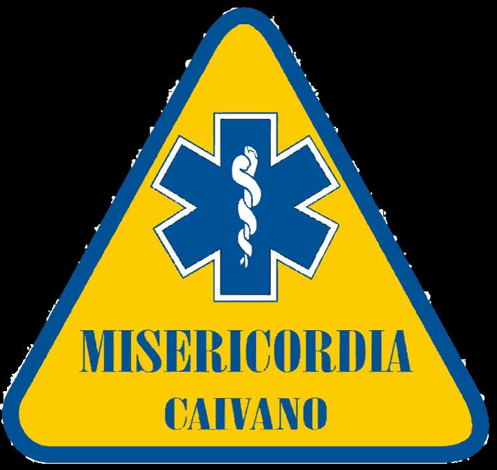 Misericordia Caivano